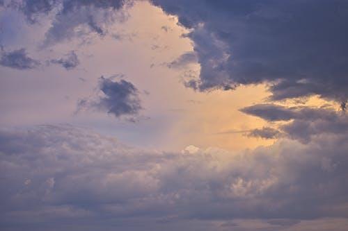 Δωρεάν στοκ φωτογραφιών με ουρανός