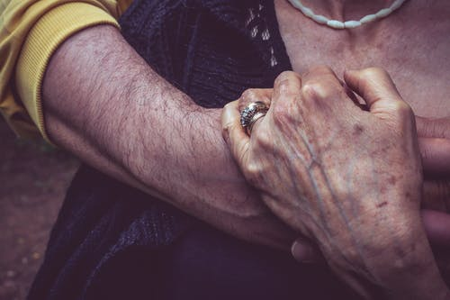 Free stock photo of couple, hands, life, love