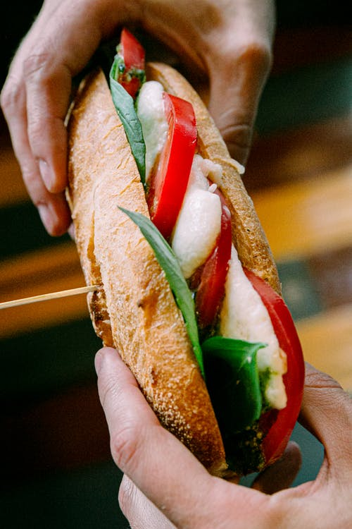 Fotos de stock gratuitas de albahaca, almuerzo, apetitoso