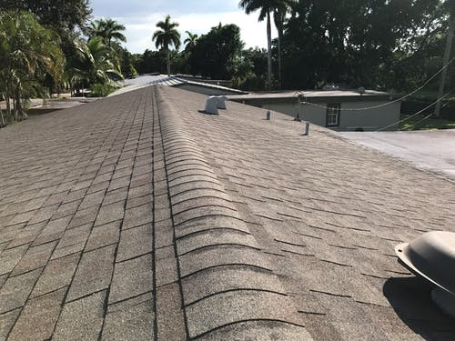 Free stock photo of florida, roof