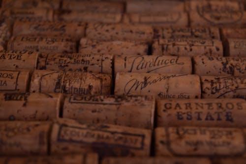Free stock photo of corks, rustic, wine