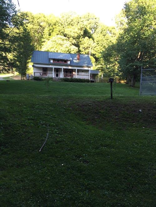 Free stock photo of farm house, north carolina, us