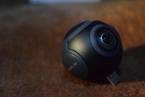 Free stock photo of 360 camera, camera, insta360, mobile