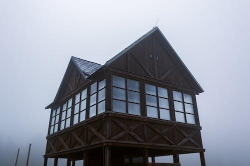 Immagine gratuita di acqua, architettura, casa, congelato