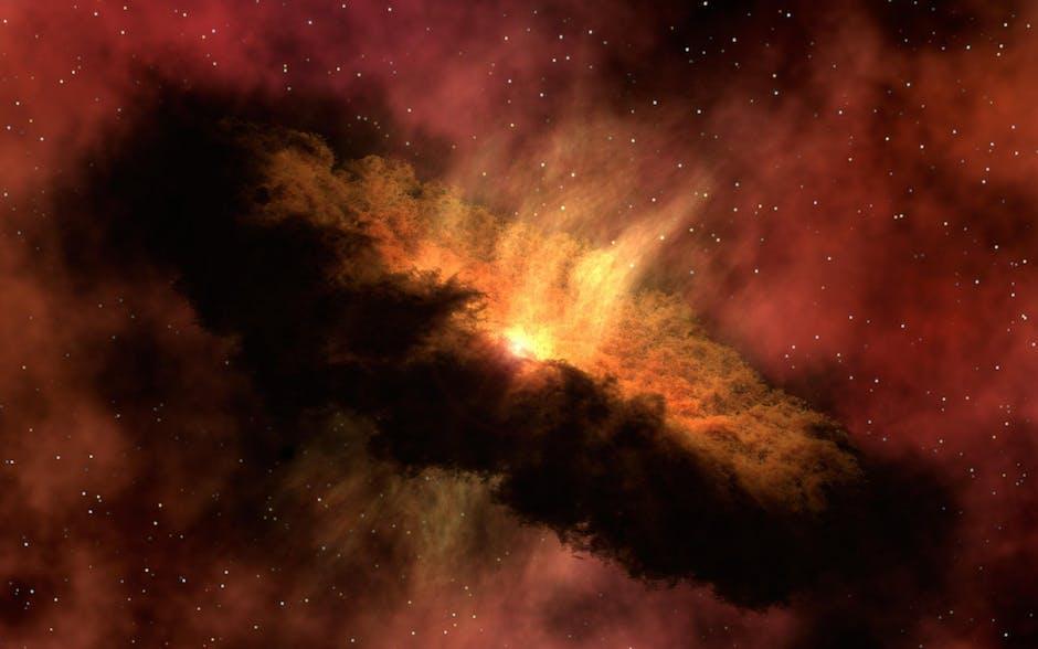 astronomy, nasa, nebula