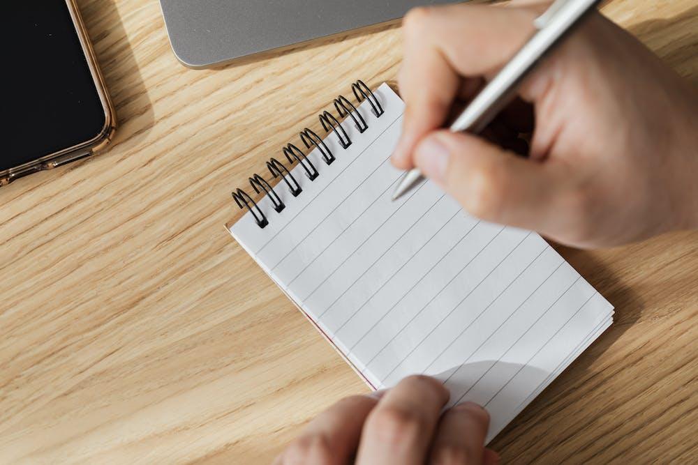 The art of writing : 10 golden tips forever