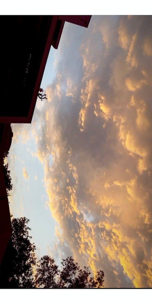 Free stock photo of beautiful sky, Beautiful sunset, iphone 11, iphone 11
