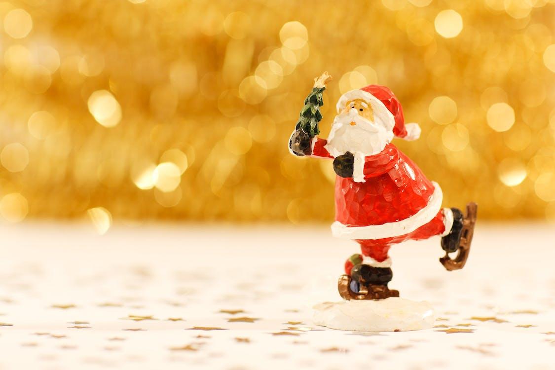 Tracking Santa Made Easy