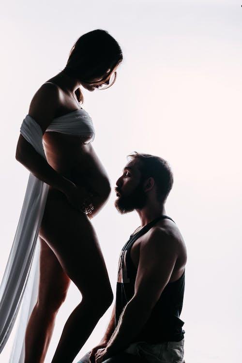 คลังภาพถ่ายฟรี ของ ก่อนคลอด, การดูแล, การตั้งครรภ์