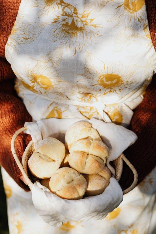 Gratis arkivbilde med appetittvekkende, bake, bakt