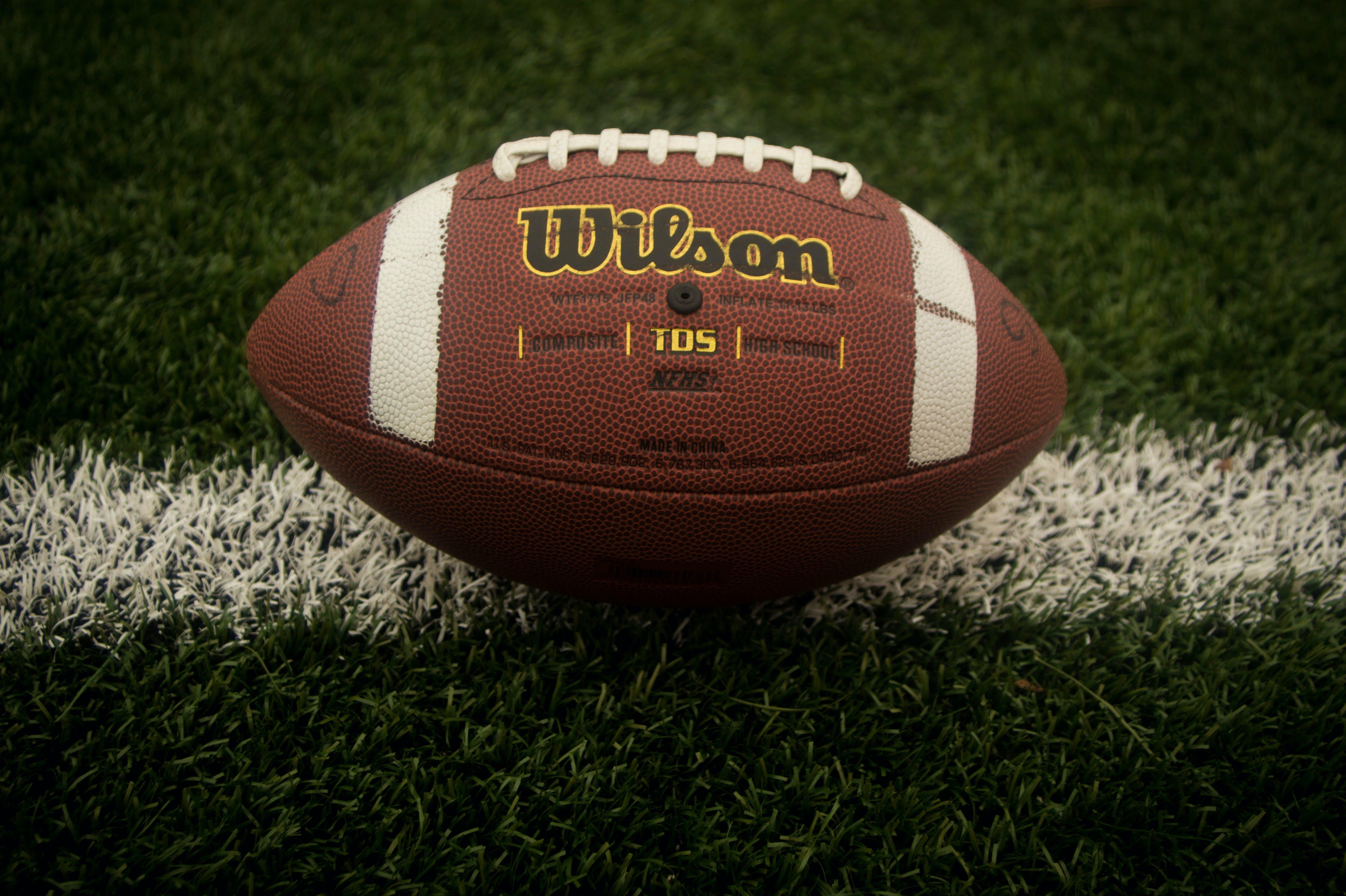 Kostenloses Stock Foto zu feld, sport, ball, amerika