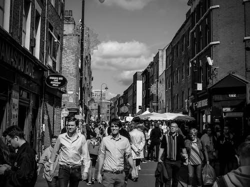 Free stock photo of flea market, London streets