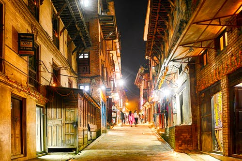 Free stock photo of ally, bhaktapur, hdr, Heritage