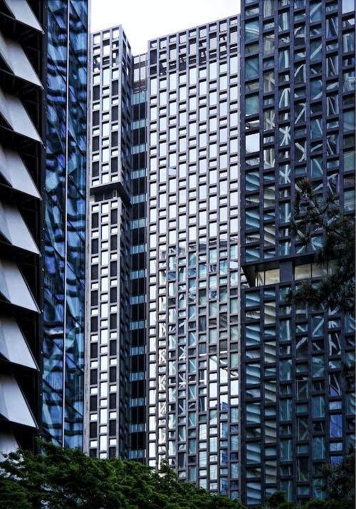 Foto profissional grátis de aço, aparência, apartamento