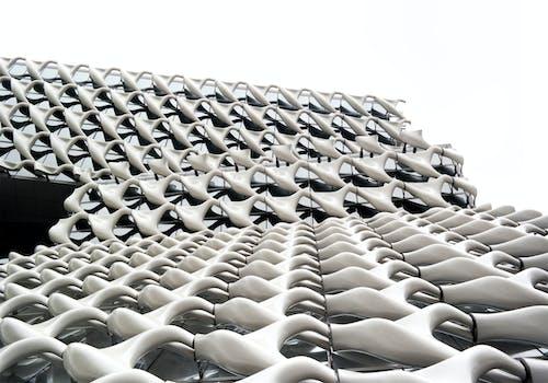 Foto d'estoc gratuïta de arquitectura, disseny, disseny arquitectònic, façana