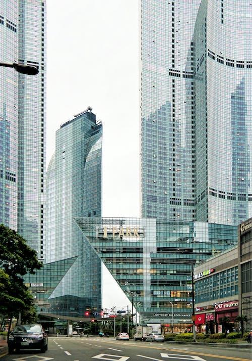 Foto profissional grátis de aparência, arquitetônico, arquitetura
