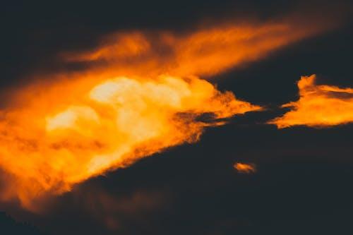 Immagine gratuita di alba, bel tempo, cielo, crepuscolo