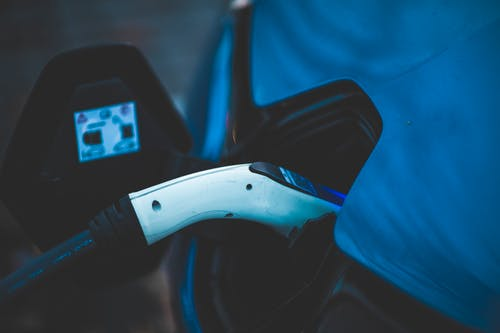 Free stock photo of cable charger, car, charge