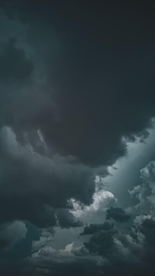 Fotobanka sbezplatnými fotkami na tému abstraktný, atmosféra, búrka, chladný