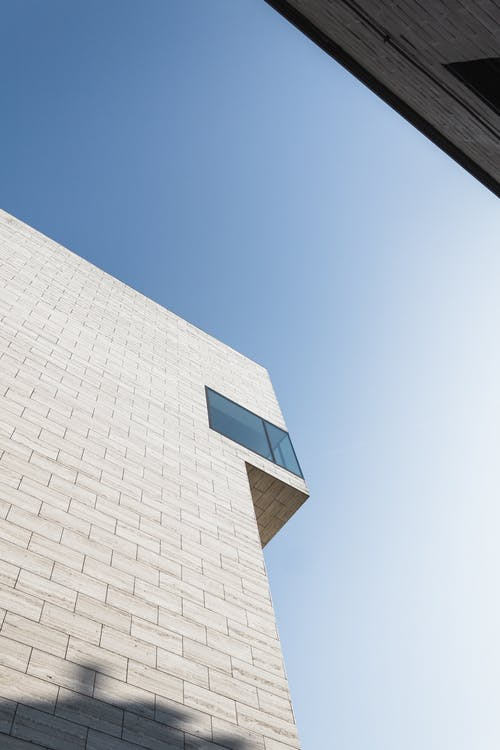 Immagine gratuita di architetto, architettonico, architettura, cielo