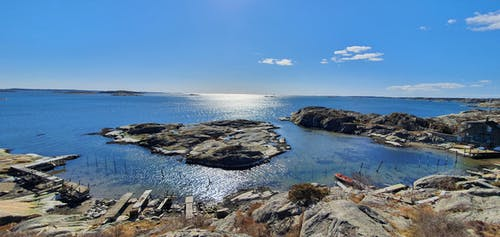 Free stock photo of 1000 Islands, archipelago, beach island, island photos
