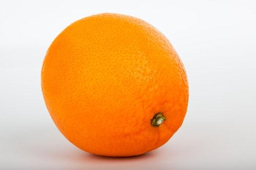 Kostenloses Stock Foto zu essen, orange, frucht, frisch