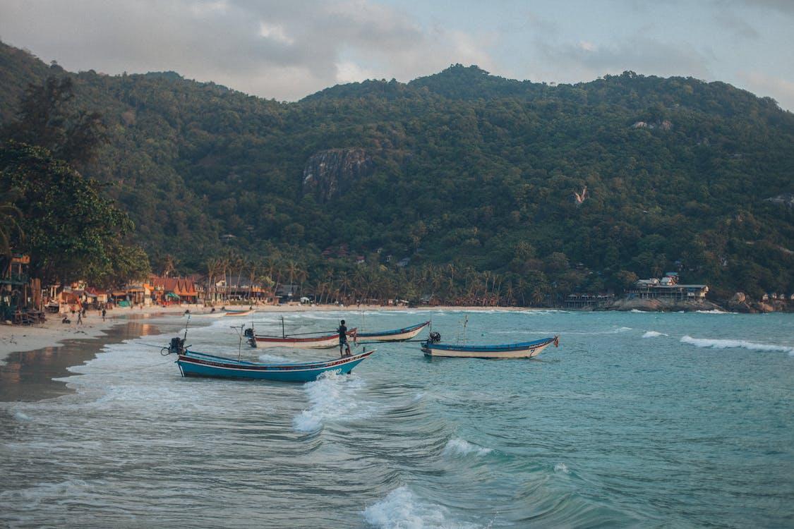 Koh Lipe, Tailandia, Asia, playa