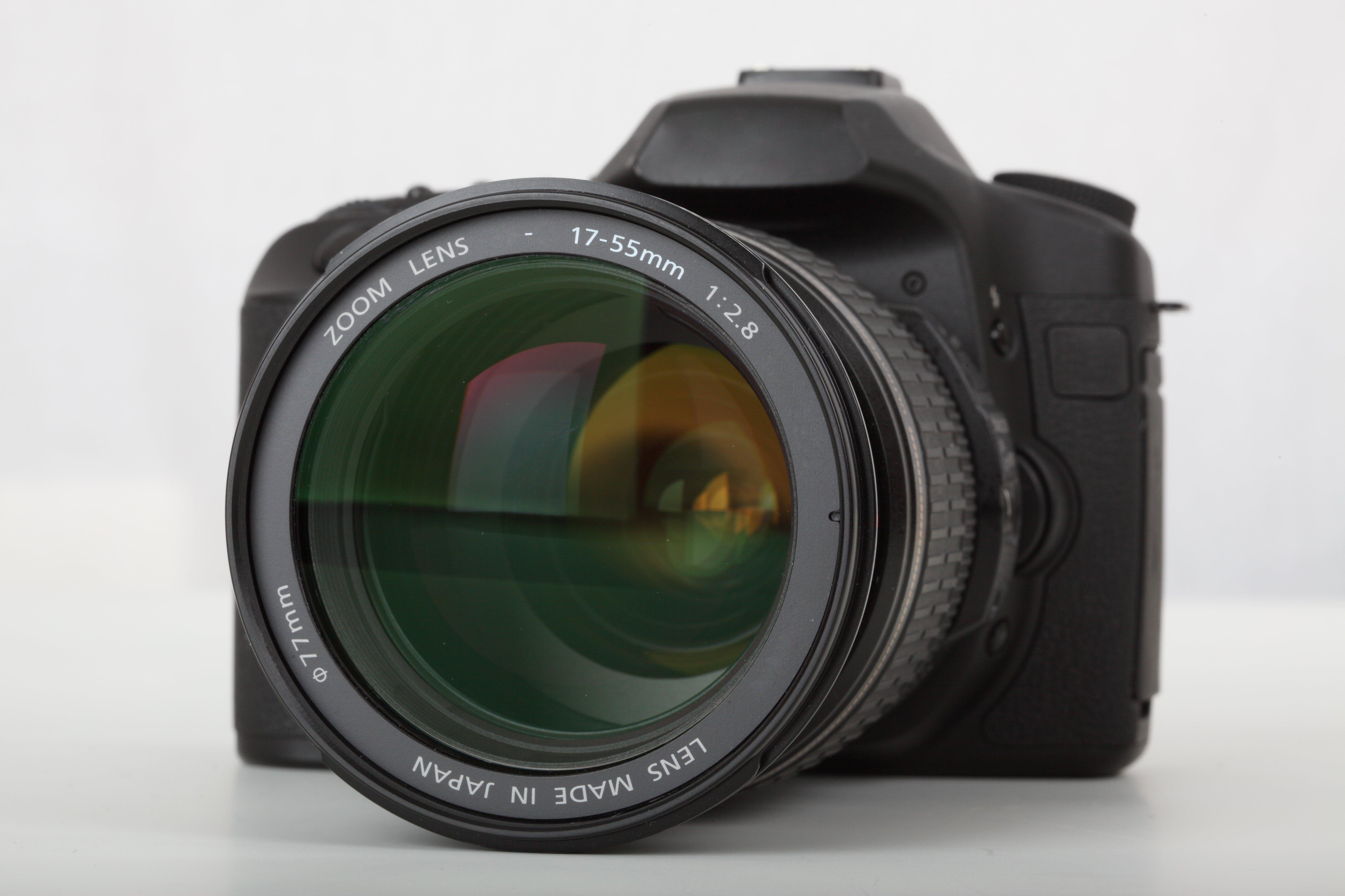 Foto profissional grátis de aparelhos, aproximação, câmera, cânone