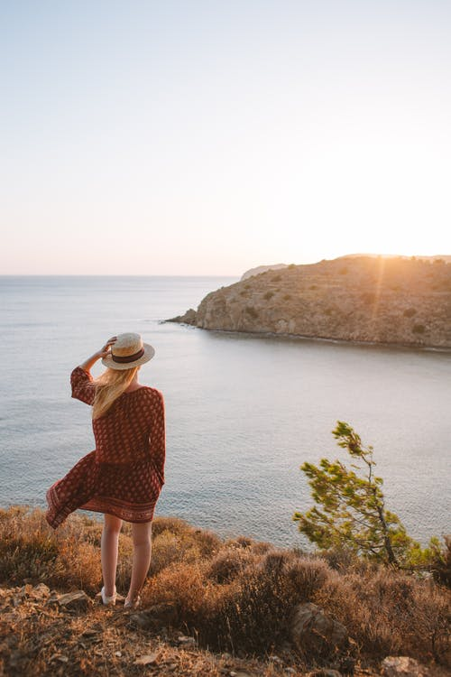 休閒, 假期, 地平線, 夏天 的 免費圖庫相片