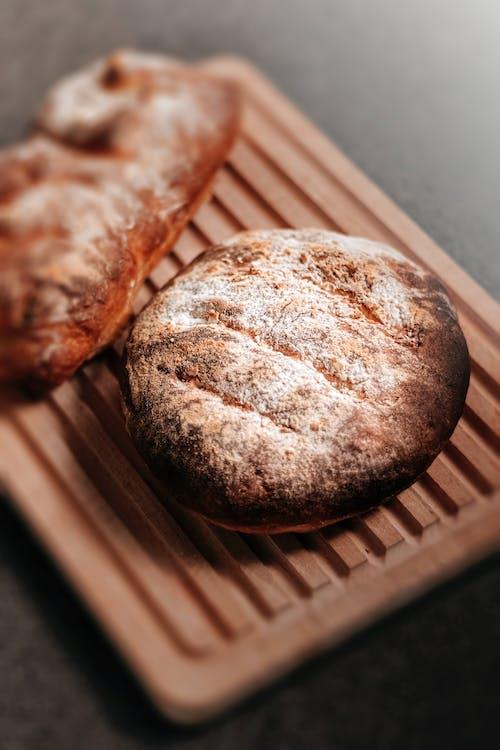 Immagine gratuita di baguette, bianco, caramella, cereale