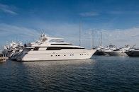 yacht, mallorca