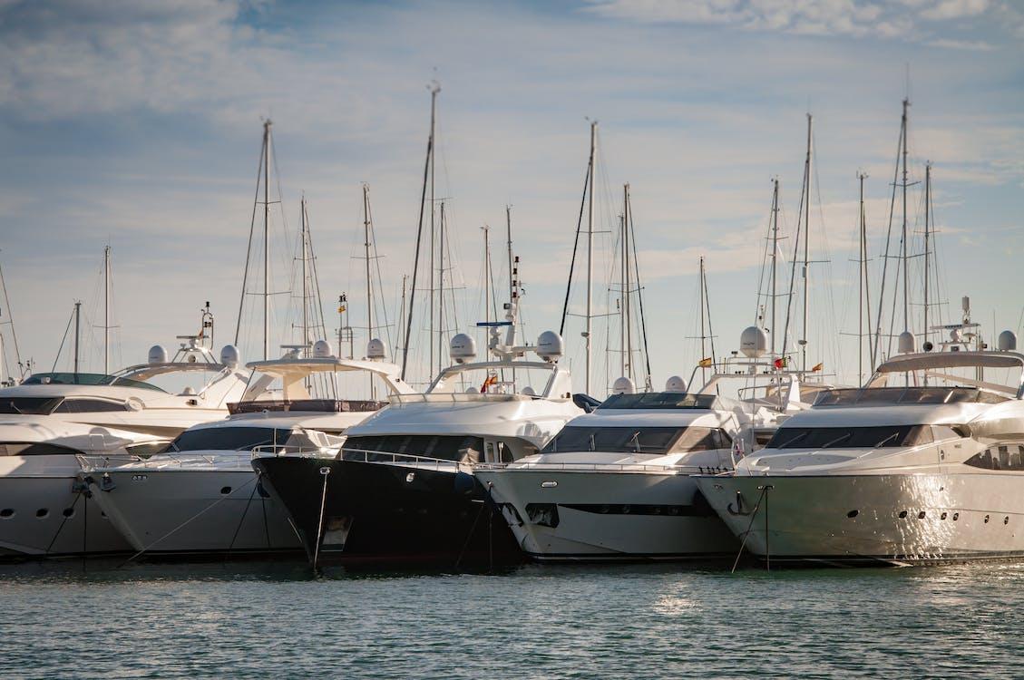 båt, båter, båthavn