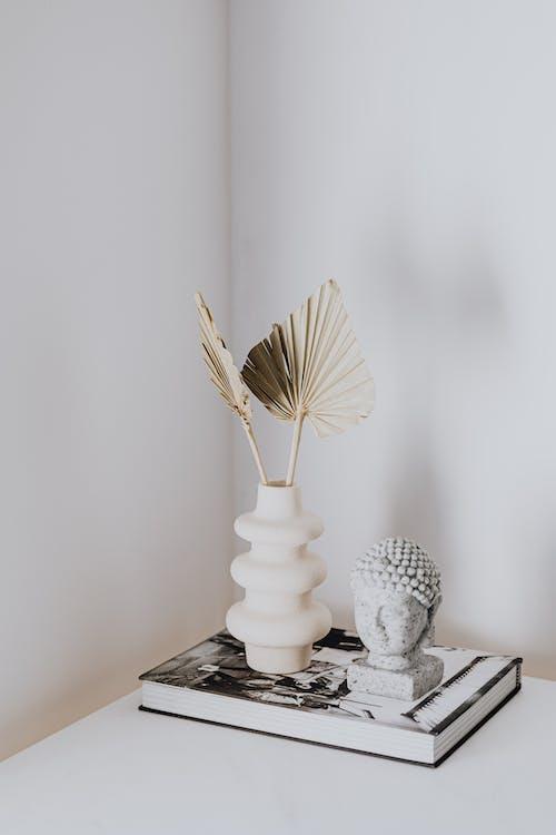 Darmowe zdjęcie z galerii z apartament, biały, budda