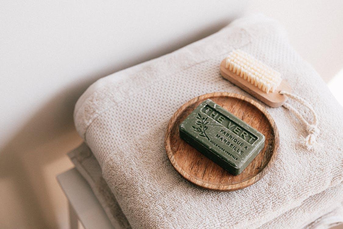 Kostenloses Stock Foto zu anordnung, aufgeräumt, badezimmer