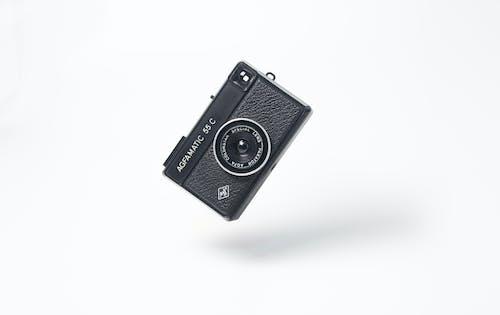 Photos gratuites de agfa, agfamatic 45c, ancien appareil photo, antiquité