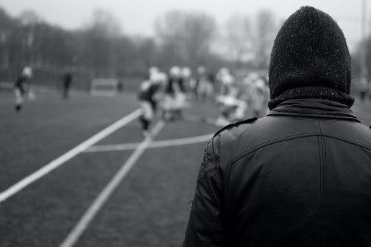 Free stock photo of black-and-white, person, sport, competition