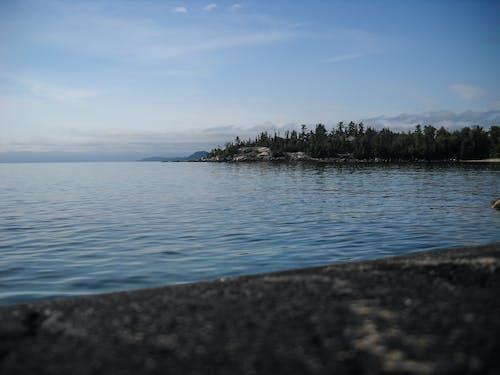 คลังภาพถ่ายฟรี ของ ทะเลสาบที่เหนือกว่า, ธรรมชาติ, น้ำ, นิ่ง