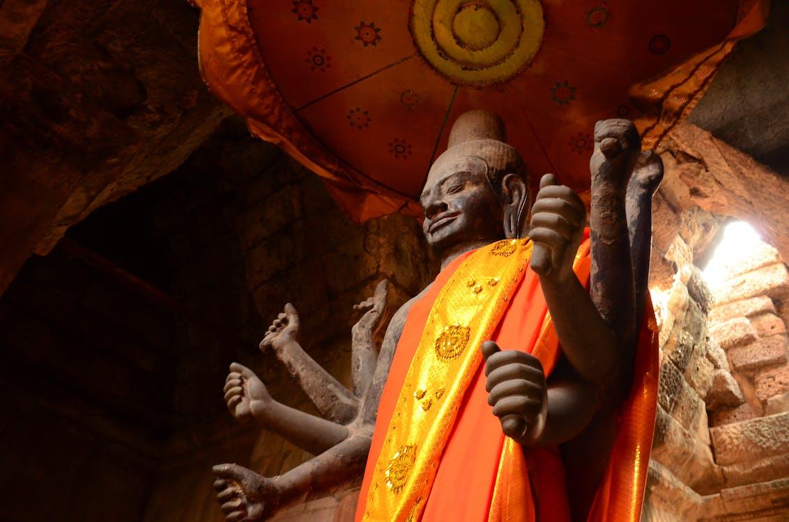 Àsia, Buda, Budisme