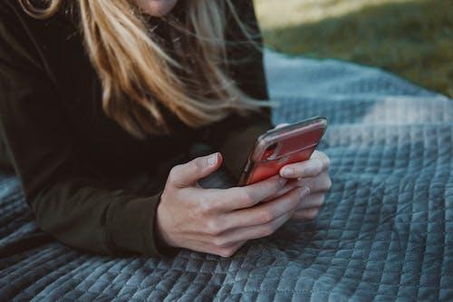 Kostnadsfri bild av mobiltelefon