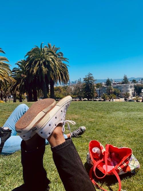 Free stock photo of california, chill, girls