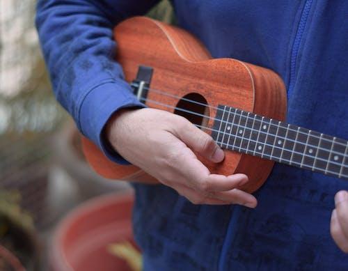기타 연주, 기타리스트, 뮤지션의 무료 스톡 사진
