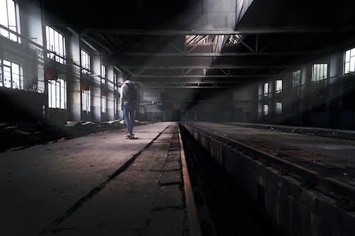 Imagine de stoc gratuită din abandonat, apocalips, băiat, degradare