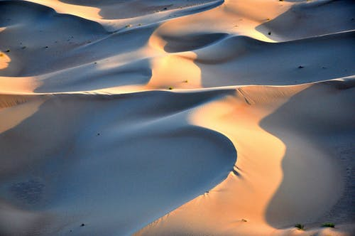 Photo of Desert