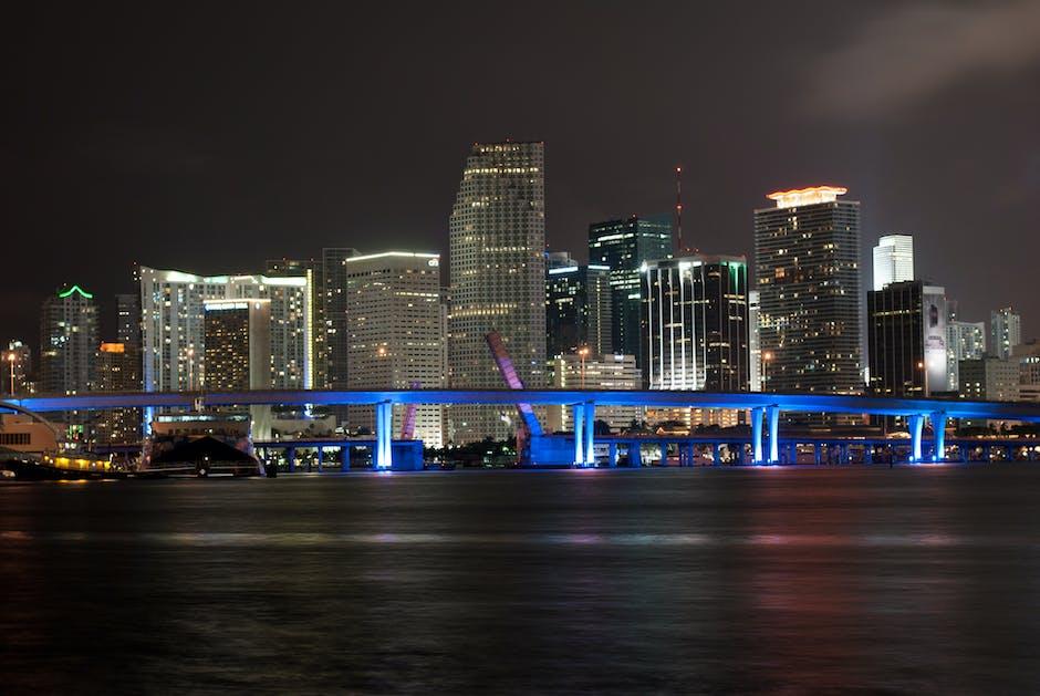 Life in Miami