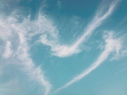 Darmowe zdjęcie z galerii z atmosfera, błękitne niebo, bryza, meteorologia