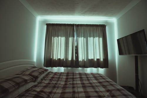 Free stock photo of asthetic, bed, bedroom