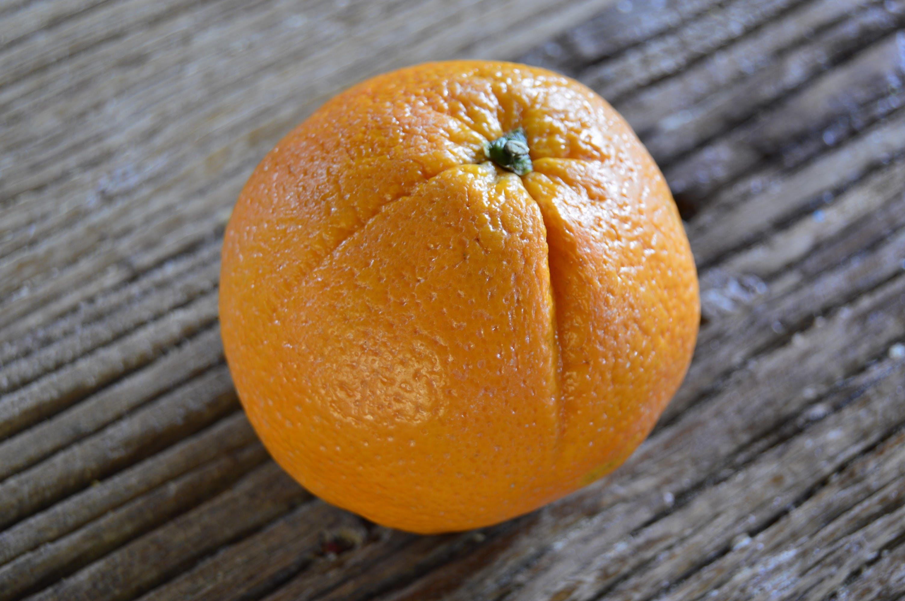 Free stock photo of table, orange, inside, fruit