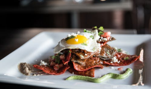 Free stock photo of cuisine, delicious, egg, egg yolk