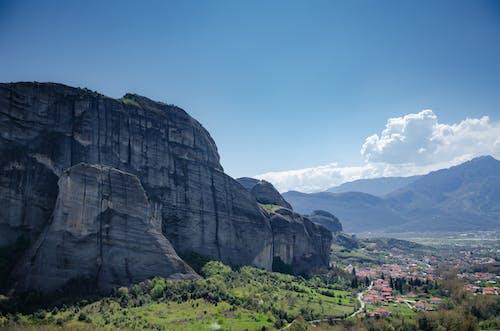 地質學, 山, 希臘, 戶外 的 免費圖庫相片
