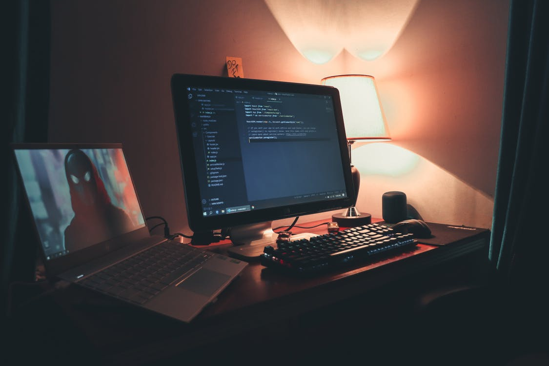 The User Experience in Javascript